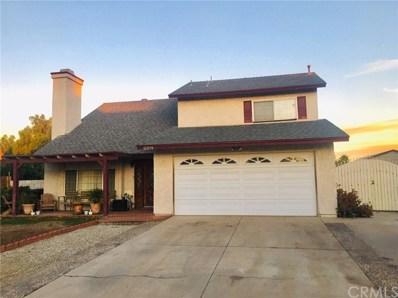 12050 Poutous Court, Moreno Valley, CA 92557 - MLS#: SW18279439
