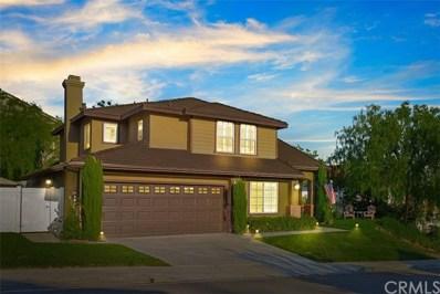 26 Sundown Drive, Trabuco Canyon, CA 92679 - MLS#: SW18279725