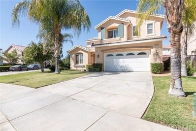 25926 Avenida Classica, Moreno Valley, CA 92551 - MLS#: SW18279851
