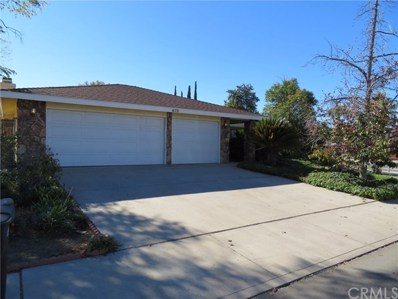 670 E 5th Street, Hemet, CA 92583 - MLS#: SW18279852