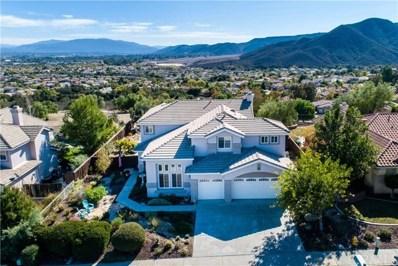42758 Settlers Ridge, Murrieta, CA 92562 - MLS#: SW18279872