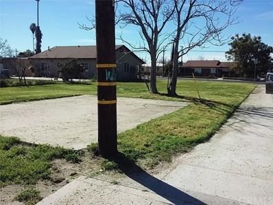 199 N Dillon Avenue, San Jacinto, CA 92583 - MLS#: SW18279987