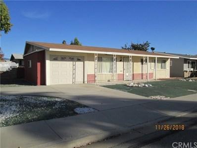 800 Costo Lane, Hemet, CA 92543 - MLS#: SW18280014