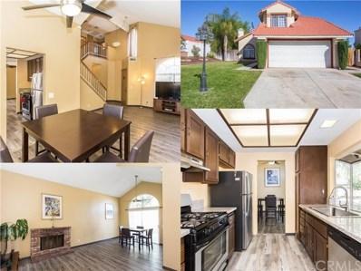 9430 Palm Canyon Drive, Corona, CA 92883 - MLS#: SW18280068