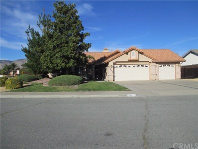 1617 Trinity Way, San Jacinto, CA 92583 - MLS#: SW18280659