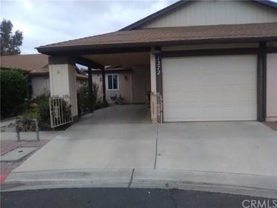 1372 Sierra Seneca Drive, San Jacinto, CA 92583 - MLS#: SW18280860