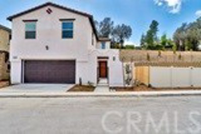 42696 Azure Street, Temecula, CA 92592 - MLS#: SW18280897