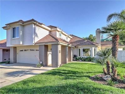 23191 Corkway Circle, Murrieta, CA 92562 - MLS#: SW18281007
