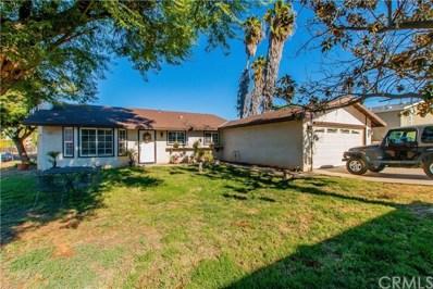 21946 Jean Street, Perris, CA 92570 - MLS#: SW18281052