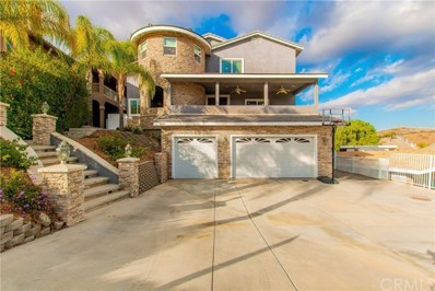 21602 Appaloosa Court, Canyon Lake, CA 92587 - MLS#: SW18281217