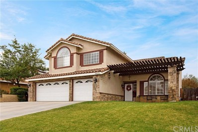 25525 Cliffrose Drive, Murrieta, CA 92563 - MLS#: SW18281422