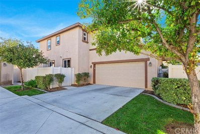 37154 Tucana Place, Murrieta, CA 92563 - MLS#: SW18281440