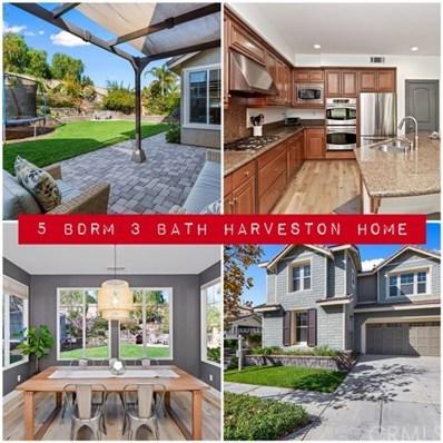 40365 Amesbury Lane, Temecula, CA 92591 - MLS#: SW18281653