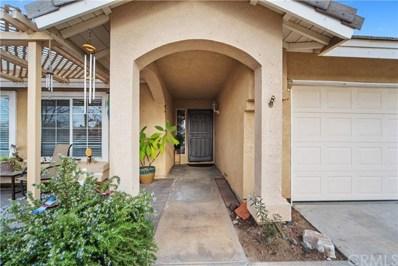 1583 Napoli Way, San Jacinto, CA 92583 - MLS#: SW18281657