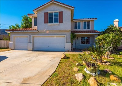 32805 Woodhaven Court, Lake Elsinore, CA 92530 - MLS#: SW18281676