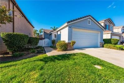 44667 Clover Lane, Temecula, CA 92592 - MLS#: SW18281910