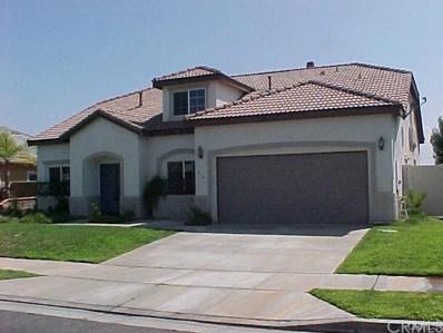810 Shiraz Drive, Hemet, CA 92545 - MLS#: SW18282042