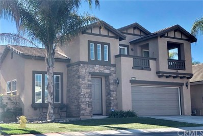 29793 Tierra Shores Lane, Menifee, CA 92584 - MLS#: SW18282227