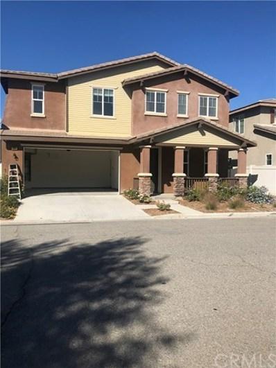 869 Curry Drive, Hemet, CA 92545 - MLS#: SW18282390