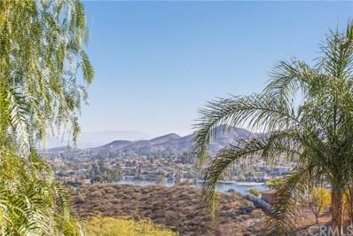 4 Villa Trizza, Lake Elsinore, CA 92532 - MLS#: SW18282437
