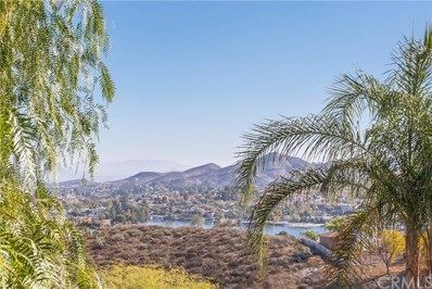 4 Villa Trizza, Lake Elsinore, CA 92532 - MLS#: SW18282437