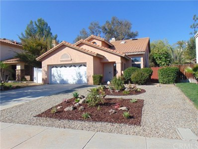 2909 Astoria Circle, Corona, CA 92879 - MLS#: SW18282493