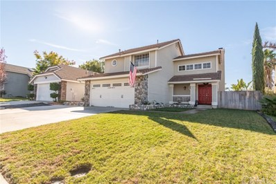23787 Cork Oak Circle, Murrieta, CA 92562 - MLS#: SW18282519