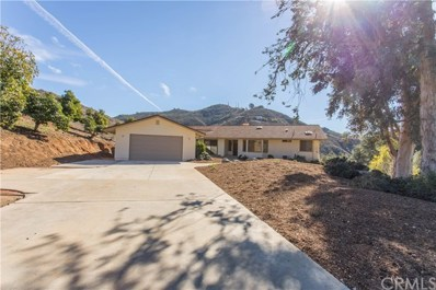 2103 Margarita Glen, Fallbrook, CA 92028 - MLS#: SW18282540