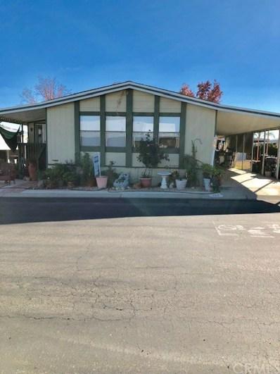 27701 Murrieta Road UNIT 265, Menifee, CA 92586 - MLS#: SW18282799