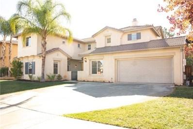 31469 Tulette Lane, Winchester, CA 92596 - MLS#: SW18282824