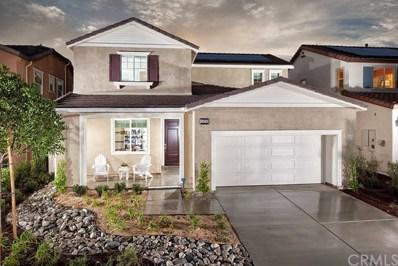 1538 Amethyst Lane, Beaumont, CA 92223 - MLS#: SW18282837