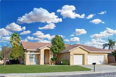 4210 Annisa Avenue, Hemet, CA 92544 - MLS#: SW18282872