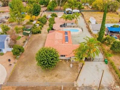 25970 Soboba Street, Hemet, CA 92544 - MLS#: SW18283449