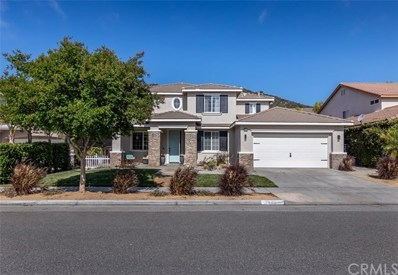 38241 Placer Creek Street, Murrieta, CA 92562 - MLS#: SW18283565