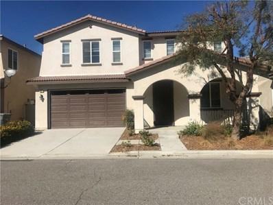 857 Curry Drive, Hemet, CA 92545 - MLS#: SW18283660