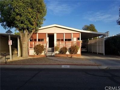 27601 Sun City Boulevard UNIT 153, Sun City, CA 92586 - MLS#: SW18283867