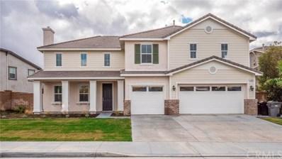 213 Dwyer Avenue, Beaumont, CA 92223 - MLS#: SW18283901