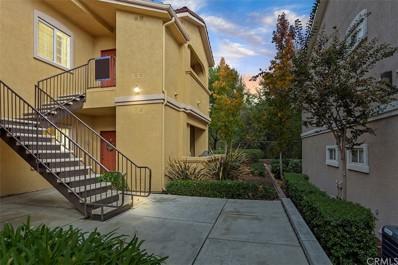 41410 Juniper Street UNIT 324, Murrieta, CA 92562 - MLS#: SW18284263