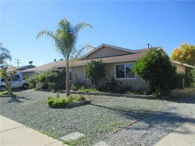 29051 Carmel Road, Menifee, CA 92586 - MLS#: SW18284266