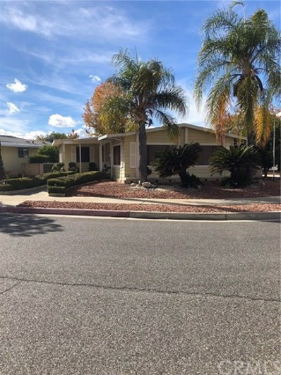 1413 Willow Leaf Drive, Hemet, CA 92545 - MLS#: SW18284312