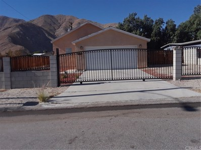 15875 Snowview Drive, Palm Springs, CA 92262 - MLS#: SW18284377