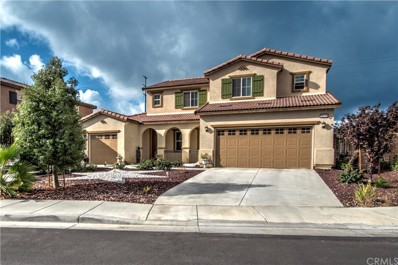28879 Park Trail Way, Menifee, CA 92584 - MLS#: SW18284537