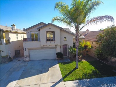 29864 Warm Sands Drive, Menifee, CA 92584 - MLS#: SW18284657