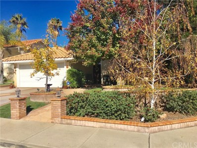 27514 Bolandra Court, Temecula, CA 92591 - MLS#: SW18284669