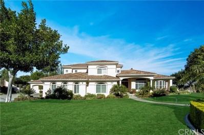 664 Bernette Way, Riverside, CA 92506 - MLS#: SW18284722