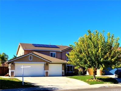 7661 Coatbridge Drive, Riverside, CA 92508 - MLS#: SW18285156
