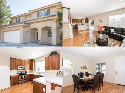 15063 Bay Hill Drive, Moreno Valley, CA 92555 - MLS#: SW18285245