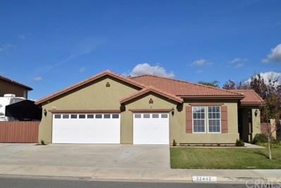 32442 Larvotto Court, Winchester, CA 92596 - MLS#: SW18285303
