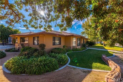 41665 Thornton Avenue, Hemet, CA 92544 - MLS#: SW18285704