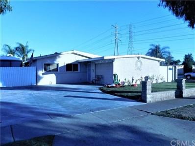 7688 El Monte Drive, Buena Park, CA 90620 - MLS#: SW18286053